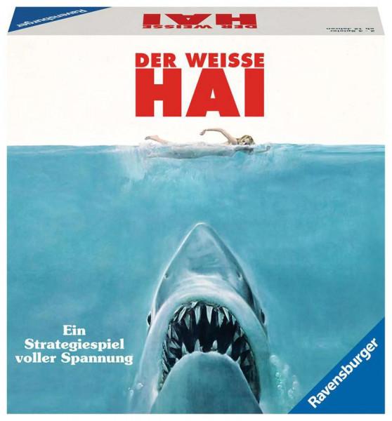 Der weisse Hai - das Spiel zum Kultfilm