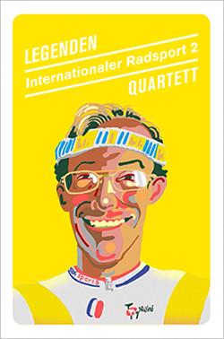 Legenden Quartett - Internationaler Radsport 2