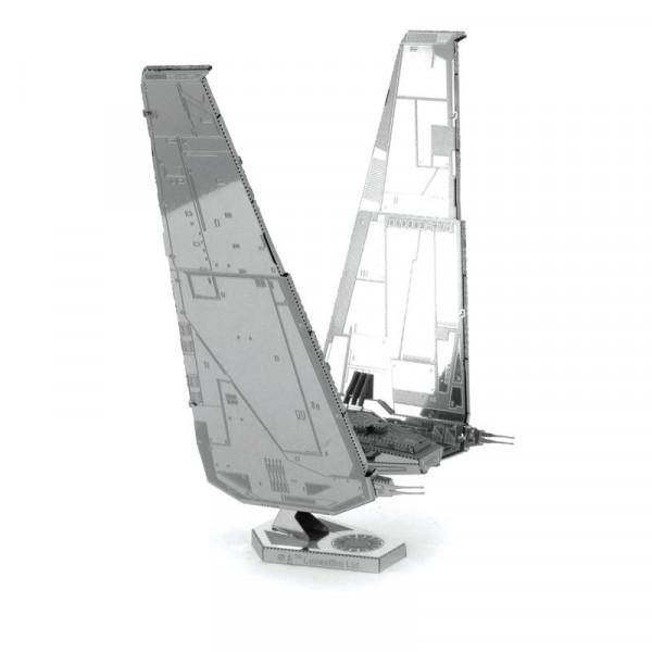 Metal Earth Modellbausatz - Star Wars - Kylo Ren's Command Shuttle