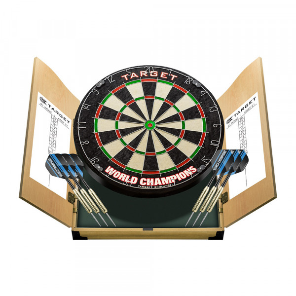 Target World Champion Home Dart Center 2017
