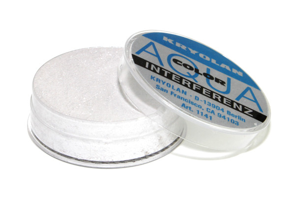 Aquacolor Interferenz 8ml - silber