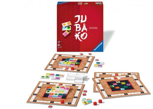 Jubako - Spiel