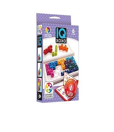 Logik Spiel - IQ-Xoxo