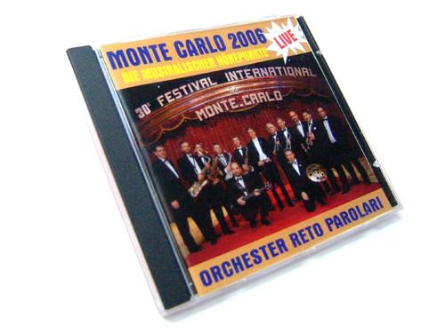 CD Monte Carlo 2006