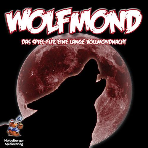 Wolfmond - Werwölfe-Spiel