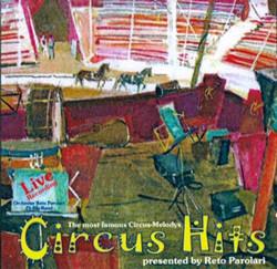 CD - Circus Hits