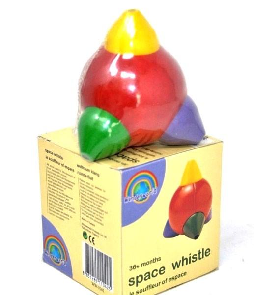 Fangball-Pfeifen NEU bunt