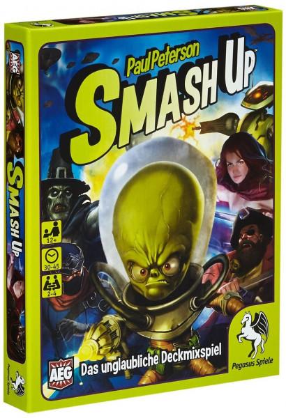 Smash Up - Basisspiel