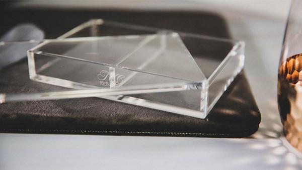 Cardistry Accessoires - Display Box für 2 Kartendecks
