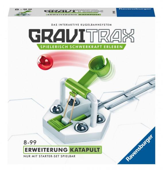 GraviTrax Erweiterung Katapult