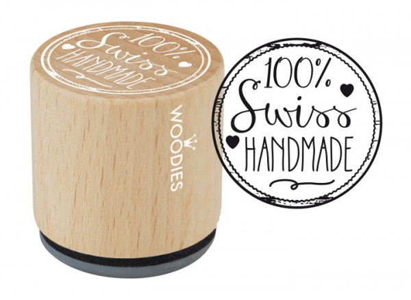 Woodies Stempel Schweiz - 100% Swiss Handmade