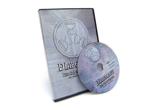 DVD Diabology