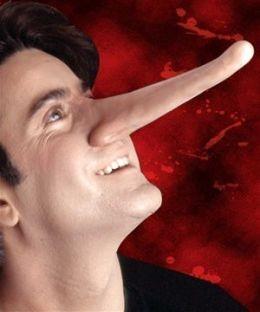 Die Längste Nase Der Welt