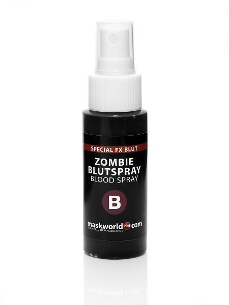 Zombie Blutspray - Kunstblut