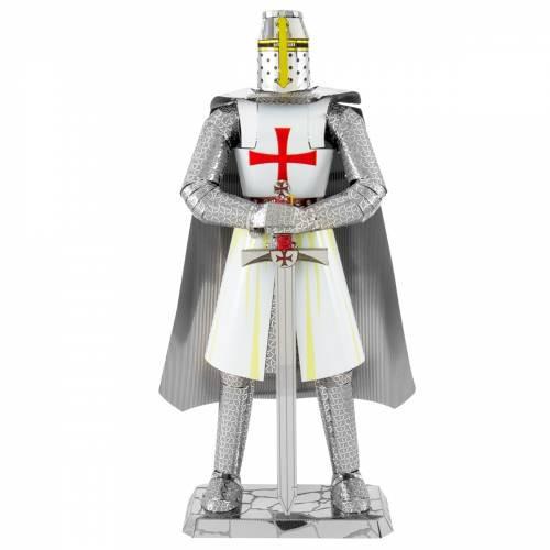 ICONX Modellbausatz - Templar Knight - Tempelritter