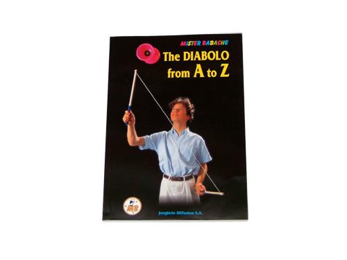 Das Diabolo von A bis Z - english