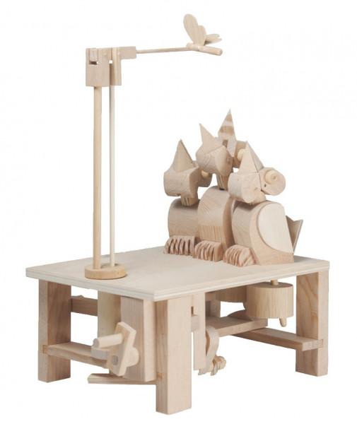 Holz-Bausatz - Timberkits zwitschernde Kücken