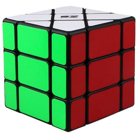 Fisher Cube - mit Farbflächen