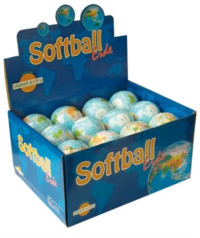 Softball Erde - 10cm
