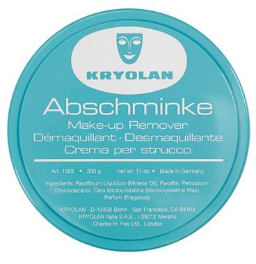 Abschminke Kryolan 350g