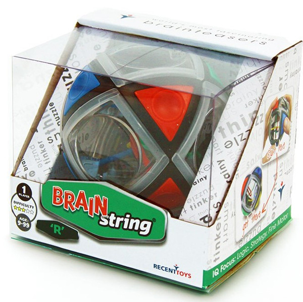 Meffert's Brain String R Logicball