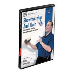 DVD Showmanship and flair