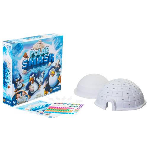 Polar Smash - Geschicklichkeitsspiel