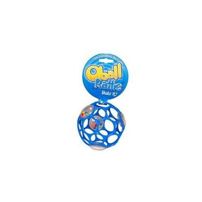 Oball Rassel - 10cm