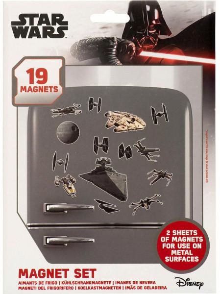 Kühlschrankmagnete Star Wars