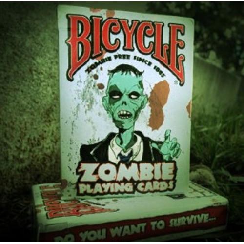 Bicycle Karten - Zombie Deck