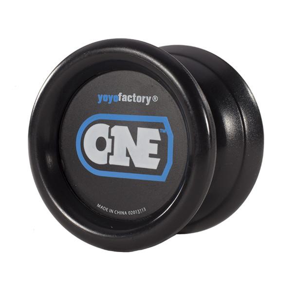 Yoyofactory One - schwarz