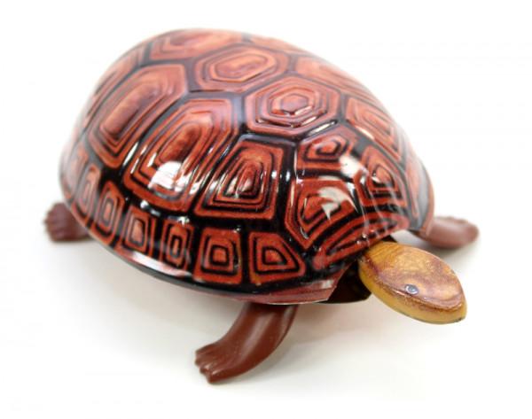 Wandernde Schildkröte - Walking Tortoise - Blechspielzeug