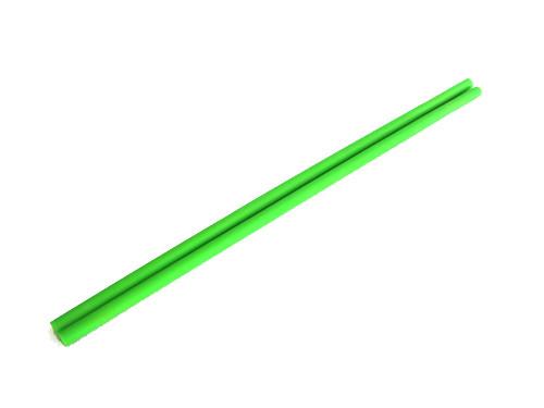 Devilstick Handstäbe 12mm - grün
