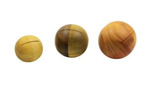 Shaker-Ball - 5.0cm - Juggling Percussion Balls