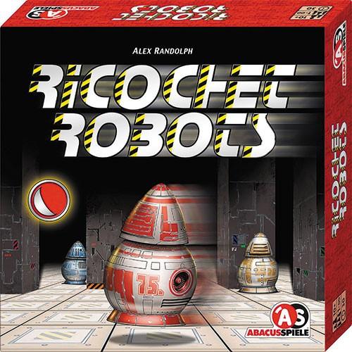 Ricochet Robots, Gruppenspiel