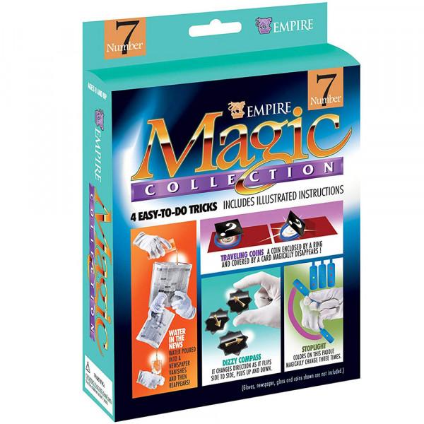 Mini Zauberkasten - Magic Collection Kit - Set 7