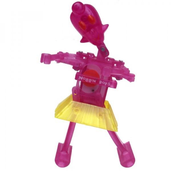 Bop Molly Roboter - zum Aufziehen