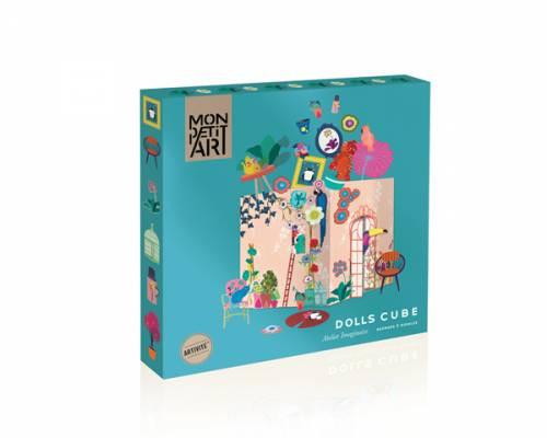 Dolls Cube - Atelier Imaginaire