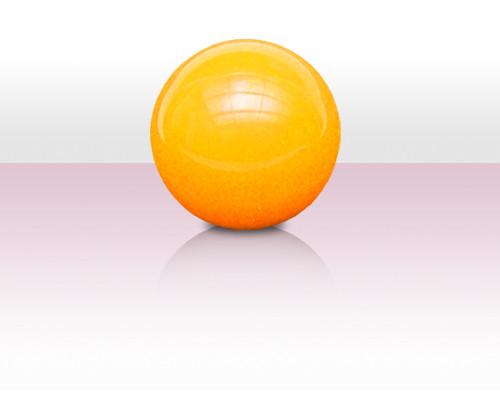 Stageball 72mm orange