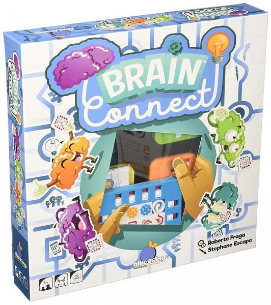 Brainconnect - Schiebepuzzle