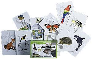 Manimals Zoo