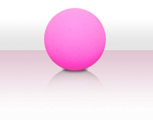 Stageball 80mm pink - Peach