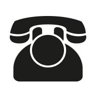 Ministempel Telefon