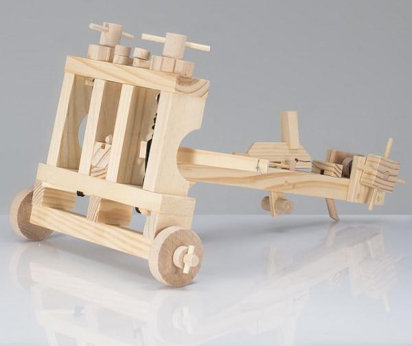Holz-Bausatz - Timberkits Ballista