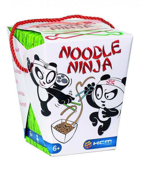 Noodle Ninja - Kinderspiel