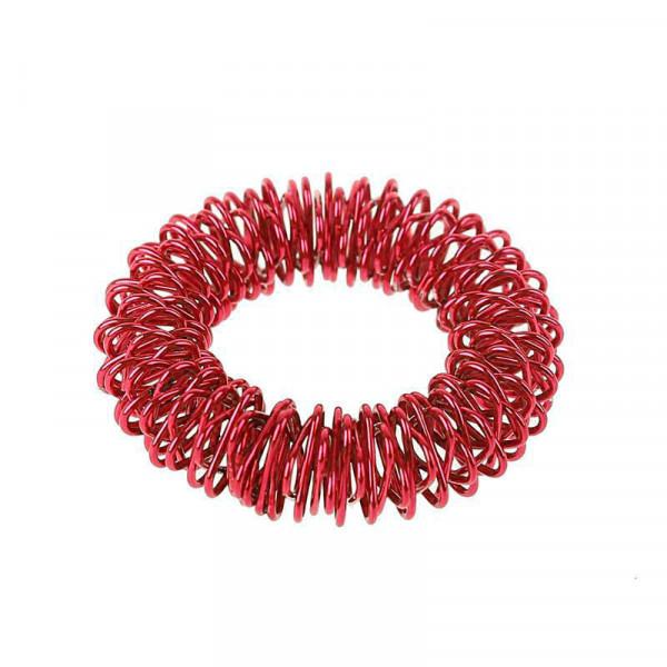 Akupressur Ring - Zufällige Farbe