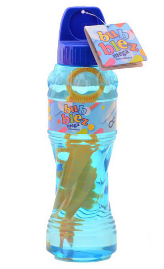 Günstige Seifenblasen 1L - für die Kinderparty