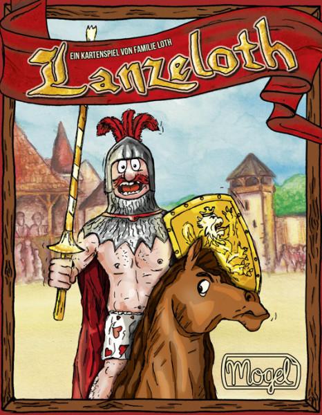 Lanzeloth - das Spiel