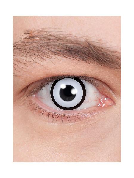 Maniac Manson - Effekt Kontaktlinsen