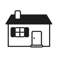 Ministempel Haus